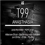 Anasthasia (2019 Remixes), Pt. 1