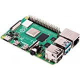 Raspberry Pi 4 Model B 8GB Board