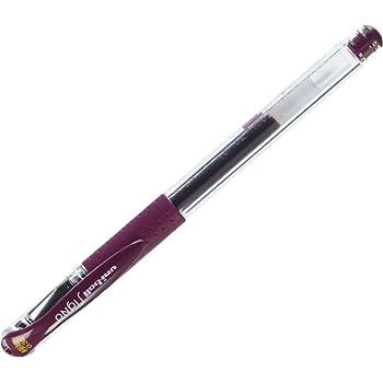 三菱鉛筆 ユニボール シグノ 極細 UM-151 0.38mm ボルドーブラック