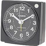 カシオ コンパクトサイズ電波時計 TQ-750J-1JF