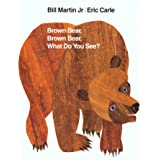 Brown Bear, Brown Bear, What Do You See? (Brown Bear and Friends) (English Edition)