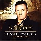 Amore The Opera Album