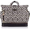 Itzy Ritzy Dream Weekender Bag, Leopard