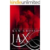 Jax (Immortals of New Orleans Book 7)
