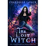 The Lost Witch (The Coven: Elemental Magic)