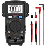 BSIDE Electricians Digital Multimeter Smart 6000 Counts Auto-Ranging Voltmeter AC/DC Current Voltage Frequency V-Alert Live W