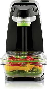 FoodSaver Fresh Vacuum Sealer, Black