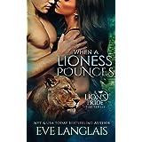 When A Lioness Pounces (6)