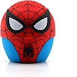 Bitty Boomers Marvel Spiderman Bluetooth Speaker