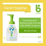 Babyganics Foaming Hand Sanitizer, Fragrance Free, 250ml