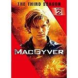 マクガイバー シーズン3 DVD-BOX PART2(5枚組)