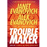 Troublemaker Book 1: 3