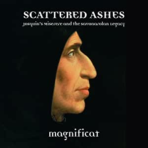 Various: Scattered Ashes