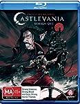 Castlevania Complete Season 1 (blu-ray)