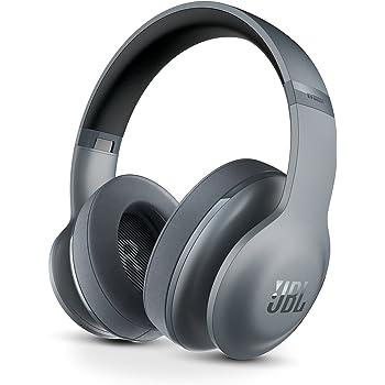 JBL EVEREST 700 Bluetoothヘッドホン 密閉型/オーバーイヤー グレー V700BTGRYGP 【国内正規品】