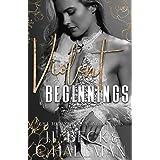 Violent Beginnings: A Dark Enemies To Lovers Mafia Romance