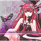 beatmaniaIIDX 16 EMPRESS ORIGINAL SOUNDTRACK
