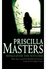 Wings over the Watcher (Joanna Piercy Mystery Series Book 8) Kindle Edition