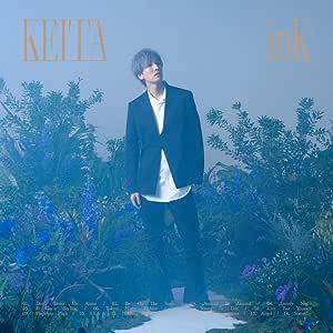 【Amazon.co.jp限定】「inK」(通常盤)[CD only](デカジャケット付)