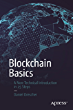 Blockchain Basics: A Non-Technical Introduction in 25 Steps (English Edition)