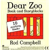 Dear Zoo Book and Storyblocks