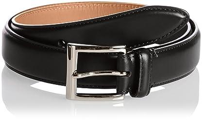 Kipskin Belt 11-52-0062-168: Black