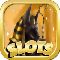 Free Vegas Slots : Anubis Edition - Best Free Slots Game With Las Vegas Casino Slots Machines For Kindle! New Game!