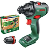 Bosch Cordless Brushless Drill Driver AdvancedDrill 18 (Without Battery, 18 Volt System, in Box)