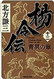 楊令伝 13 青冥の章 (集英社文庫)