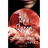 Red Queen (Witch World Book 1)