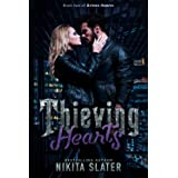 Thieving Hearts (Driven Hearts Book 2)