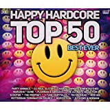 Happy Hardcore Top 50 Best Ever