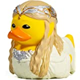 TUBBZ NS2528 Galadriel Collectible Rubber Duck Figurine – Official Lord of The Rings Merchandise – Unique Limited Edition Col