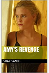 Amy's Revenge (The Erotic College Matrix Book 4) Kindle Edition