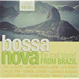 Bossa Nova: The Cool Sound From Brazil Box set,