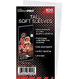 Ultra Pro Card Sleeve - Tall (100 per Pack)
