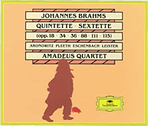 Quintets & Sextets