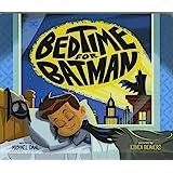 Bedtime for Batman: 23