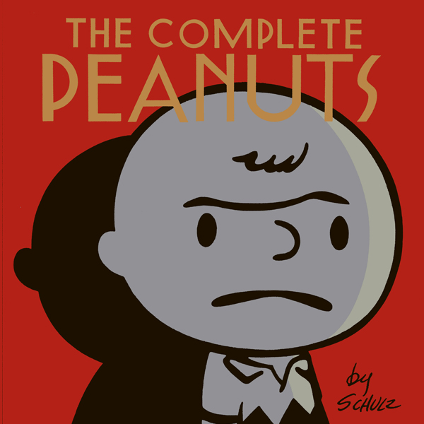 The Complete Peanuts (Collections) (32 Book Series)