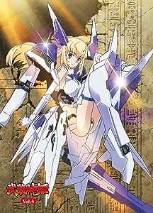武装神姫 4 [DVD]
