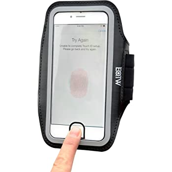 Cellphones & Telecommunications Mobile Phone Bag Bracelet Run Phone Armband Cover For Running Arm Band The Holder Of The Phone On The Arm Case For Hand 40% We Take Customers As Our Gods