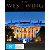 The West Wing: The Complete Collection: Seasons 1 - 7 (DVD)