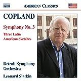 Symphony 3 Three Latin Sk