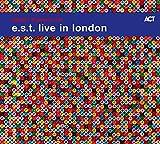エスビョルン・スヴェンソン・トリオ / ライヴ・イン・ロンドン (Esbjörn Svensson Trio / e.s.t. live in london) [2CD] [輸入盤] [Live Recording] [日本語帯・解説付] 画像