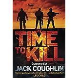 Time to Kill: A Sniper Novel 6