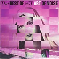 Best Of Art Of Noise