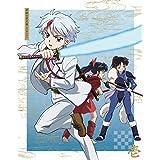 半妖の夜叉姫 DVD BOX 1(完全生産限定版)