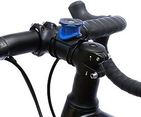 QUAD LOCK(クアッド ロック) 自転車 バイク用マウント QLM-BMP-BL