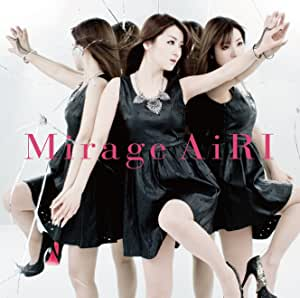Mirage(DVD付)