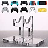 OAPRIRE Universal Controller Stand Holder - Fits Modern And Retro Game Controllers - Perfect Display And Organization - Limit